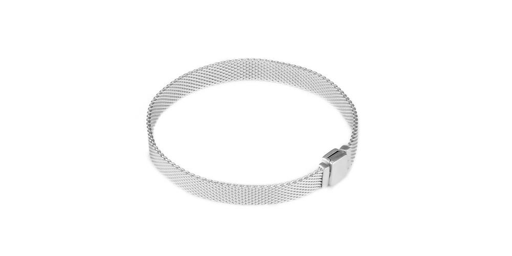Повсякденні срібні браслети з сакральним змістом