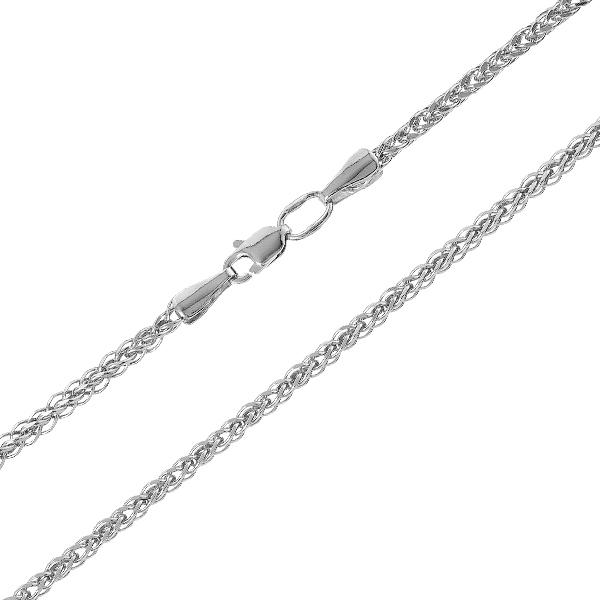 Ланцюжок срібний Спіга (10301)