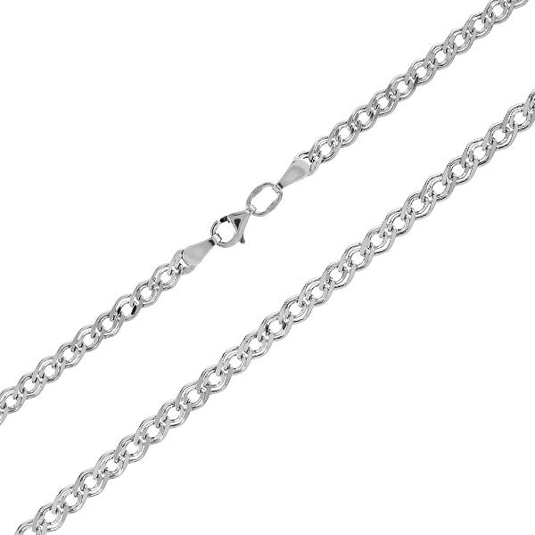 Ланцюжок срібний Нонна (11516)