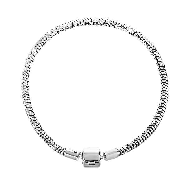 Браслет срібний для шармів (561Б Rh.Rh)