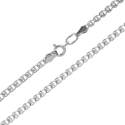 Ланцюжок срібний Лав (90123104041р)