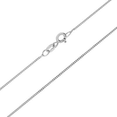 Ланцюжок срібний Гурмет (DCATE0168 R)