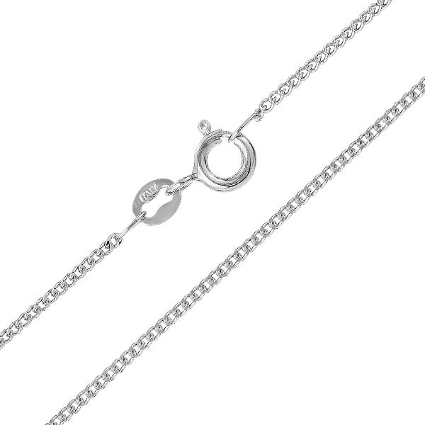 Ланцюжок срібний Гурмет (DCATE0170 R)