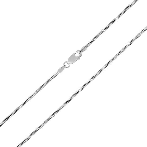 Ланцюжок срібний Снейк (DCATE0441 R)