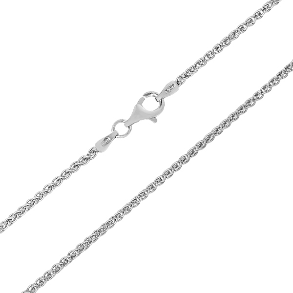 Ланцюжок срібний Спіга (DCATE1055 R)