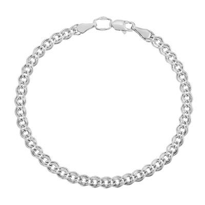 Браслет срібний Нонна (Нонна0.65)
